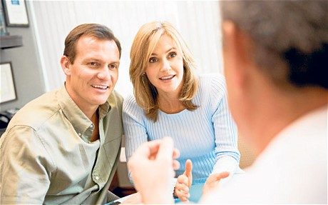 Preconceptional Counselling